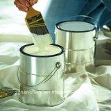El dióxido de titanio TiO2 Laca Barniz, Pintura a base de agua
