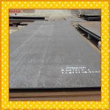 S235JR leve placa de acero