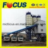 Concrete het Groeperen van de Transportband van de Riem Hzs240 van ISO Ce Verklaarde Installatie