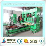 Машина сетки фабрики Anping Shenghua горячим расширенная сбыванием металлопластинчатая