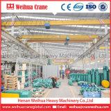 Weihua Yhの冶金学の電気起重機