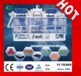 2014 Hot Sale machine à fabriquer des blocs (YC6-20A) machine à fabriquer des blocs de l'Allemagne
