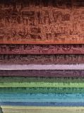 ソファーカバーおよびクッション(EM002)に使用する装飾的なソファーファブリック