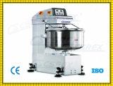 Floor Spiral Baklava Phyllo Bakery Dough Kneader Mixer