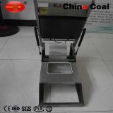Manuelle Wärme-Tellersegment-Vakuumabdichtmassen-Maschine der NahrungHS300