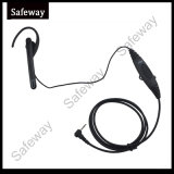 Earhook Microphone Earphone for Motorola T80