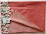 Le lane di Cashemre assottigliano lo scialle spazzolato tessuto rovesciabile