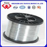 fio galvanizado mergulhado quente do ferro 25kgs/Coil (TYB-0010)