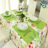 Tela não tecida colorida de 100% PP Spunbond para sacos, colchão, Tablecloth e agricultural