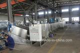 Klärschlamm-entwässernfilterpresse für Wasseraufbereitungsanlage