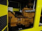 Conjunto do Gerador de biomassa Cummins Lvhuan 150kw