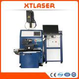 200W 300W 400W Maschine verwendetes Form-Reparatur-Laser-Schweißgerät
