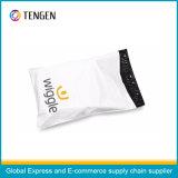 Impression de logo personnalisé Self-Seal Sacs à envoyer en polyéthylène réutilisable
