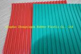PVC Anti-Slip 줄무늬 지면 매트