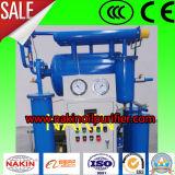 機械をリサイクルするZyの真空の変圧器オイルのろ過機械かオイル