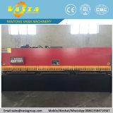 Steel di acciaio inossidabile Cutting Machine con Bosch Hydraulic System