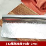 Verkaufs-doppelseitige reflektierende Aluminiumfolie-Isolierung