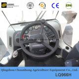 판매를 위한 Shantui 바퀴 로더 Lq966h