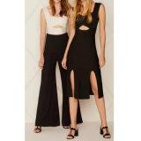 流行の女性の夏の包帯の服