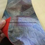 Moquette impressa della pavimentazione della protezione del feltro