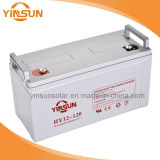 12V 120ah ZonneBatterij voor het Systeem van het Zonnepaneel
