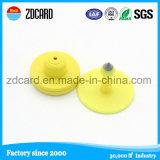 Beste verkaufen125khz Tierohr-Marke des Chip-RFID