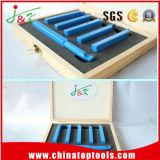 DIN 6 ПК установлен класс М10 из карбида вольфрама центровой паяных пластин прибора