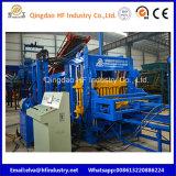 Qt6-15 comprimé automatique de la Terre en blocs de ciment de pression hydraulique Machine de moulage