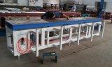 Dh3000 CNC PP / Pph / PE Sheet Butt Welding Machine / HDPE Butt Welder