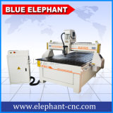 router di scultura di legno di CNC di 2500mm * di 1325 1300mm, portello del PVC che fa macchina, macchina di CNC di falegnameria da vendere
