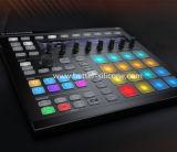 Interruptores translúcidos del silicón de la música del LED