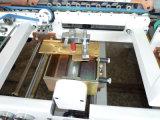 Vor-Faltende automatische Faltblatt Gluer Maschine (YZHH-1200)