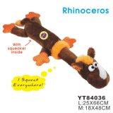 Animale jouet de toc de peluche bourré seule par conception (YT84041)