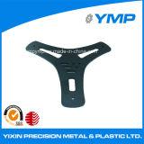 Fabricación de lámina metálica de alta Tolerence parte con la inspección 100%