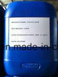 Elevado de ácido Fulvic Fertilizante Líquido orgânico 35 por cento