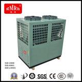 A bomba refrigerando da fonte de ar, ar refrigerou a unidade de Refrigeration