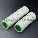 Remplissage vert de Microfiber de tache