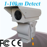10km Long Range PTZ Zoom Optical Camera