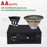 AudioVrx932lap Berufsstromleitung Reiheactive-Lautsprecher des Ereignis-