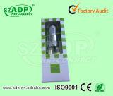 cargador micro del coche del USB de 5V 1A con el cable para la zarzamora para los teléfonos elegantes de Samsung con el cable