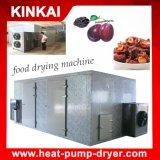 Machine de séchage de fruit, machine de séchage de fruit industriel
