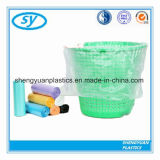 Daily Used Disposable Plastic Garbage Bag