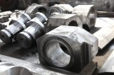AISI 4340 forjando luva de aço inoxidável de eixo vazio