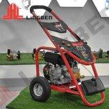 15 PK benzinemotor hogedruk benzinemotor Elektrische waterstraalwagen Wasmachine voor reinigingsvloeistof