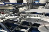 China-vollautomatische Ultraschallchirurgische medizinische N95 Wegwerfgesichtsmaske, die Maschine herstellt