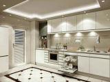 Luz del panel ultrafina del LED con la luz de los muebles del estilo de Europa