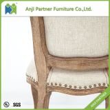 مادة حديثة مريحة خشبيّة يتعشّى كرسي تثبيت ([أرلن])