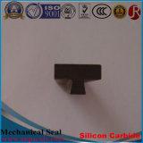 El carburo de tungsteno, carburo cementado de la placa de la barra plana, Tiras de carburo de silicio