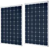 centrale elettrica del comitato solare del tetto di mattonelle 1kw/tetto piano