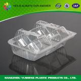 De beschikbare Container van het Voedsel van 3 Compartiment